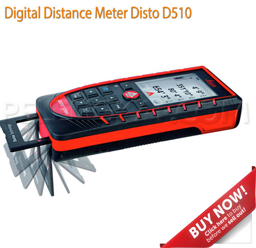 Distance-Meter-D510