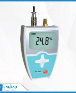 Alat Pencatat Kelembaban Suhu AMTAST RC-600