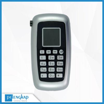 Alat Penguji Kadar Alkohol Digital AMT-8800
