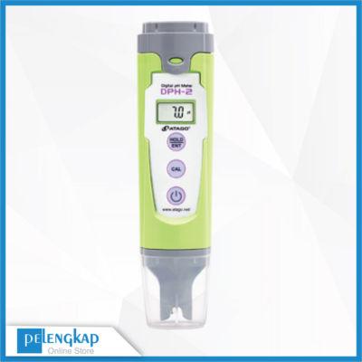 Alat Penguji pH Meter ATAGO DPH-2