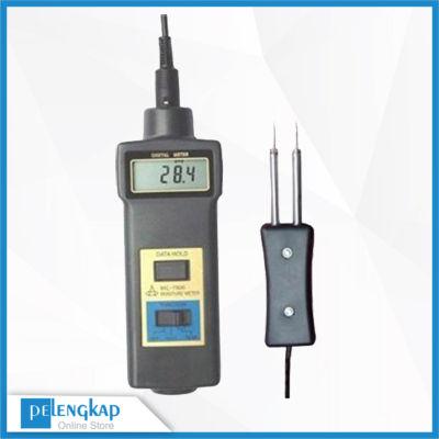 Alat Pengukur Kadar Air AMTAST MC7806