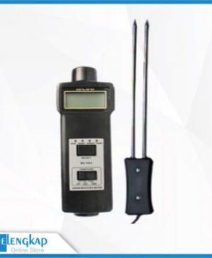 Alat Pengukur Kadar Air Biji Digital AMTAST MC7821