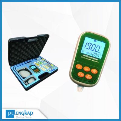 Alat Pengukur pH AMTAST PF900