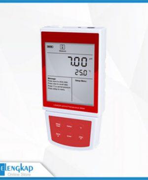 Alat Pengukur pH/mV/Suhu AMTAST PH221