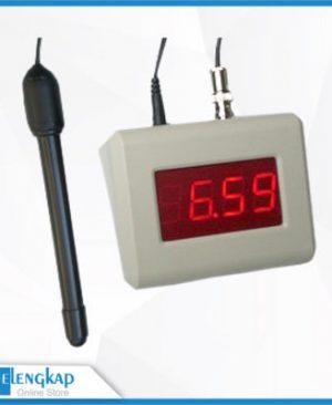 Alat Pengukur pH Meter Digital AMTAST KL025M