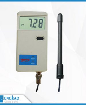 Alat Ukur pH Meter Digital AMTAST KL012