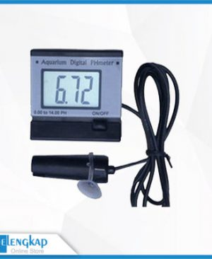 Alat Ukur pH Meter Digital AMTAST KL025