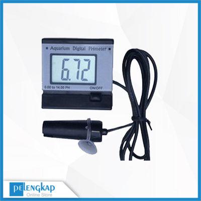 Alat Ukur pH Meter Digital AMTAST KL025