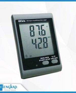 Data Logger Pemantau Suhu dan Kelembaban AMTAST AMT138
