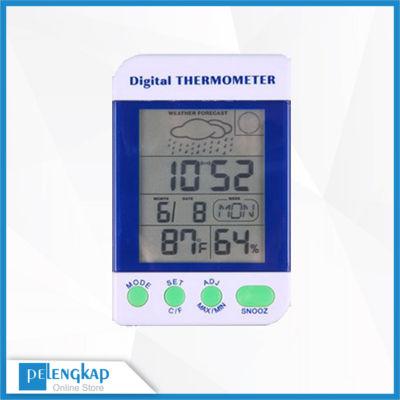 Termometer Pemantau Cuaca Digital AMT110