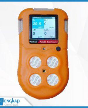 Alat Pendeteksi Gas AMTAST BX616