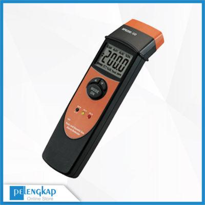 Alat Pendeteksi Gas Karbon Monoksida AMTAST SPD200