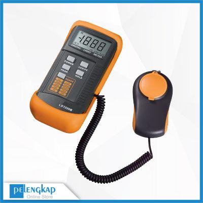 Alat Pengukur Intensitas Cahaya Digital AMTAST LX1330B