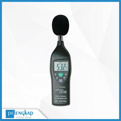 Alat Pengukur Intensitas Suara AMTAST DT805