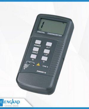 Alat Pengukur Suhu AMTAST DM6801A