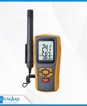 Alat Pengukur Suhu dan Kelembaban Udara AMTAST AMF051B