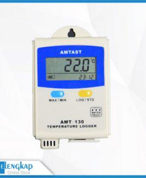 Data Logger Suhu AMTAST AMT130