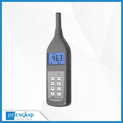 Digital Sound Level Meter AMTAST SL5868P