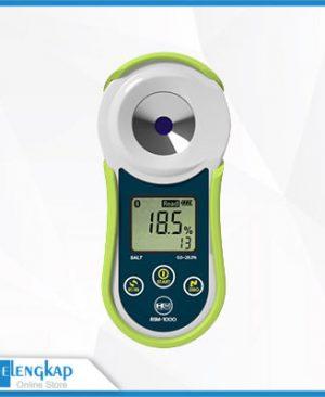 Refraktometer Garam Digital AMTAST RSM1000