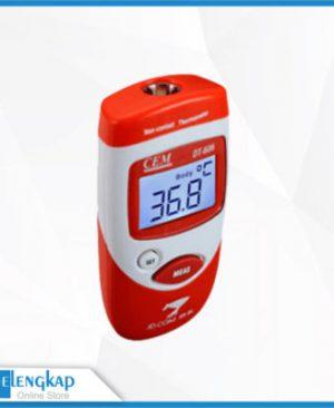 Termometer Mini Inframerah AMTAST DT-606