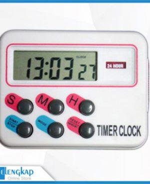 Timer dan Jam Digital AMTAST AMT202