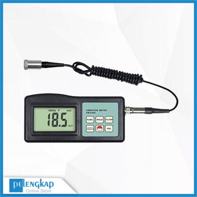 Vibration Meter AMTAST VM6360