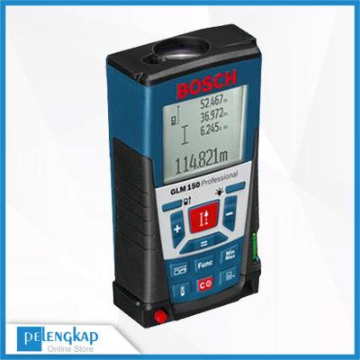 Alat Pengukur Jarak Laser AMTAST GLM150