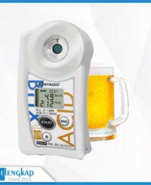 Alat Ukur Tingkat Keasaman Buah Bir ATAGO PAL-BX ACID101